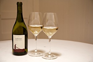 2013 Cultivar Oak Knoll District Chardonnay